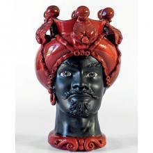 Moor's head model Emi E09