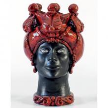 Moor's head model Emi E10