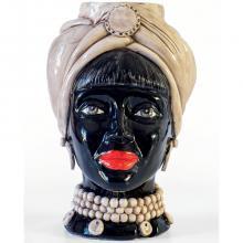 Moor's head model Naomi N07