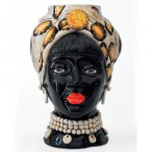 Moor's head model Naomi N08
