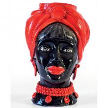 Moor's head model Naomi N10