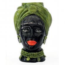 Moor's head model Naomi N11