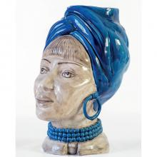 Moor's head model Naomi N12
