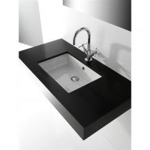 Under Countertop Washbasin Tevere