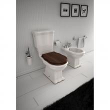 Close-coupled wc Ellade