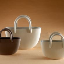 Vase Handbag