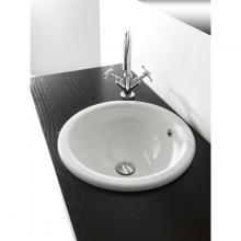 Drop in Washbasin Vienna