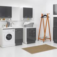 Washtubs and duty sinks for the laundry area of your home: Firmiana's advice