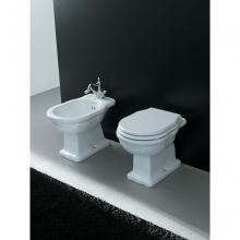 Wc + Bidet Back to Wall Hermitage