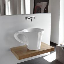 Washbasin Cup cm 70x50xH42.5 Countertop