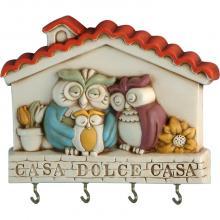 Hanger Owls Casa dolce casa