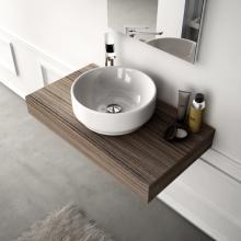 Round Countertop Washbasin Giò