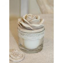 Candle perfume Lymph Romantic