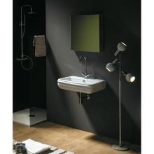 Wall-hung/Countertop Washbasin Charme