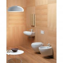 Wall-hung/Column Washbasin Clas+