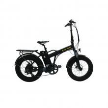 Foldable E-bike Mod. E-Fat 20''