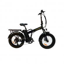 Foldable E-bike Mod. E-Fat 20'' PRO