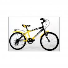Bicycle 20 6 speeds