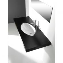 Under Countertop Washbasin Laguna