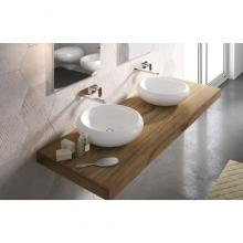 Countertop washbasin Tao