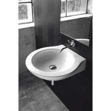 Washbasin countertop/wall-hang Thai