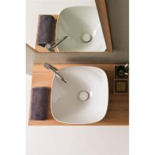 Countertop washbasin Moon