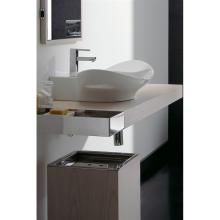 Wall-hung/Countertop Washbasin Zefiro