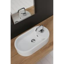 Countertop washbasin Seventy