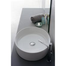 Countertop washbasin Wind Thin-Line