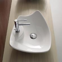 Countertop washbasin with hole Kong