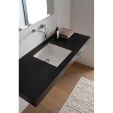Under-countertop Washbasin Miky