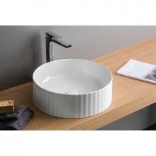 Countertop Washbasin Millerighe