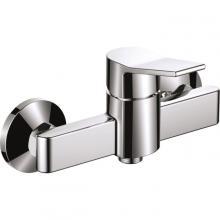 External shower mixer Platino