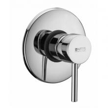 Built-in shower mixer Stilo