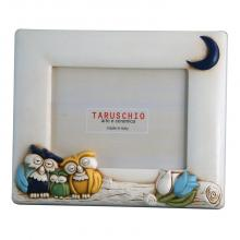Photo Frame with Owls