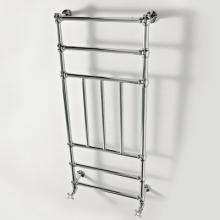 Water Heated Towel Rail h120