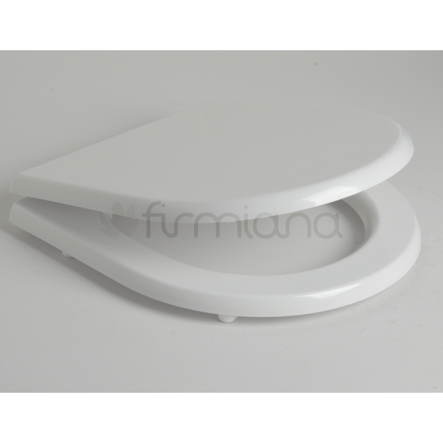 Wc Seat Fiorile/Lusso wall-hung