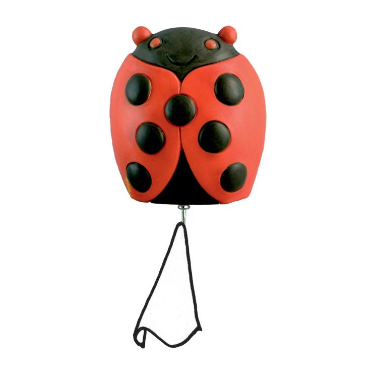 Hanger Ladybug