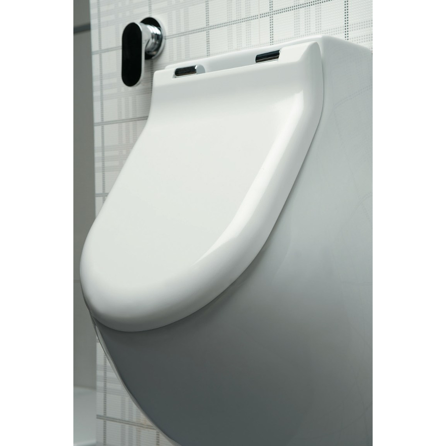 Cover Urinal Nuvola