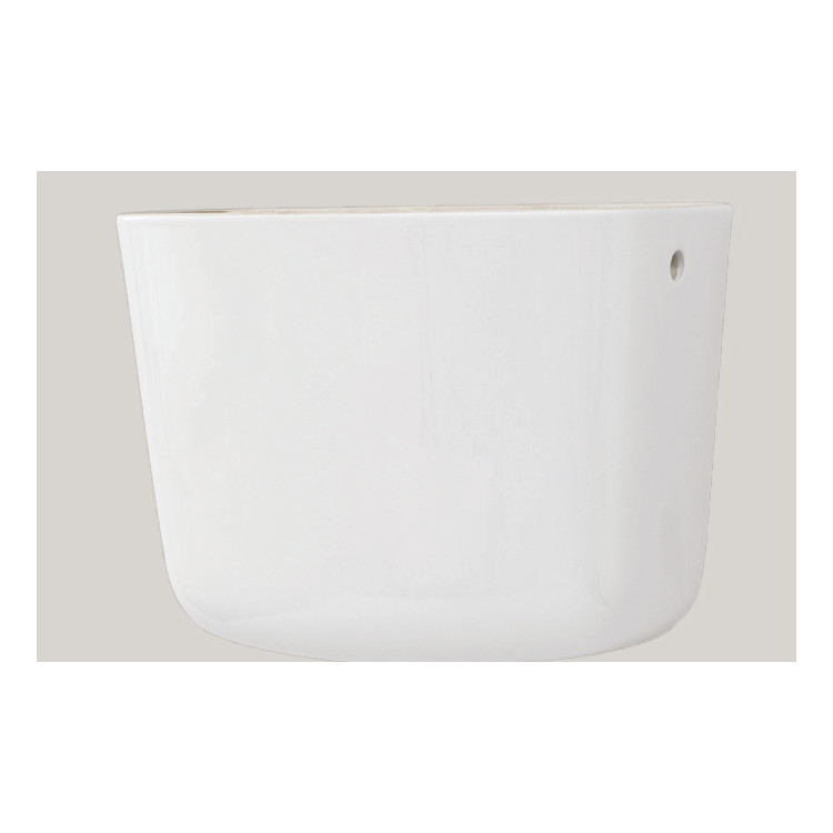 High cistern My