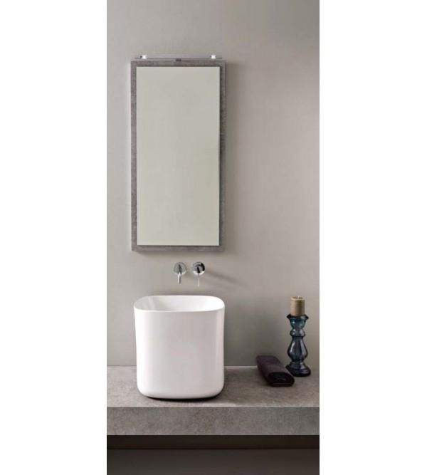 Bathroom composition New Line 1