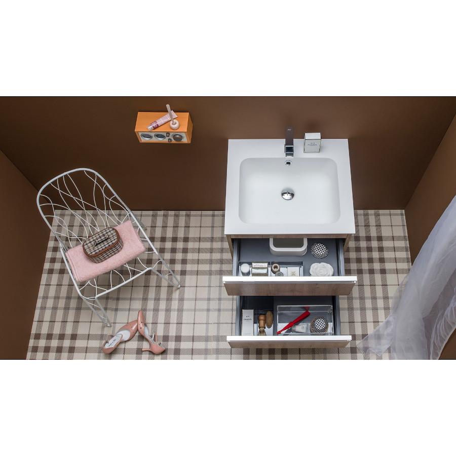 Bathroom composition Dedalo 4