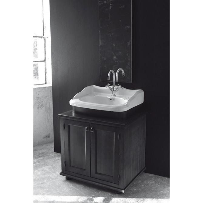 Wood Furniture for Washbasin Regent