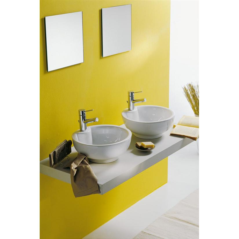 Countertop washbasin Luna