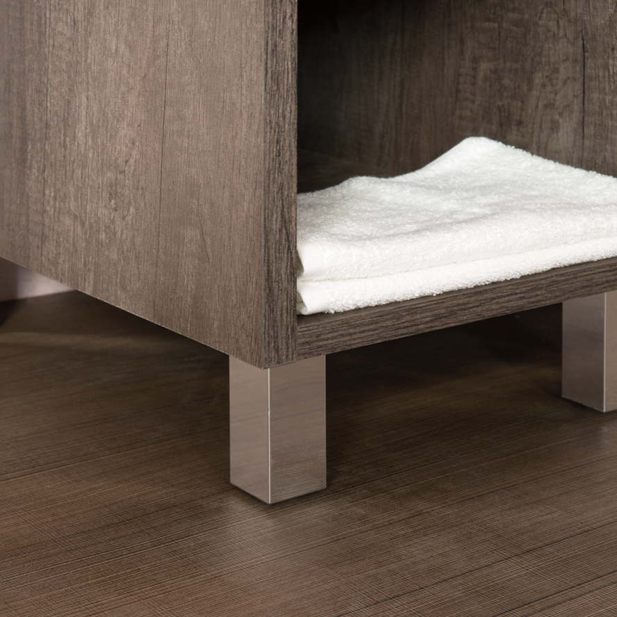 Floor bathroom/laundry composition cm 130 Unika