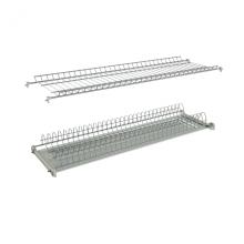 Plates Rack Stainless Standard