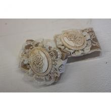 Soap with Lace Romantic