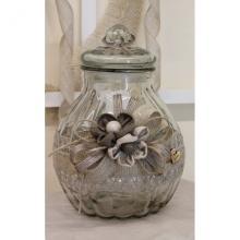 Glass Jar Passion