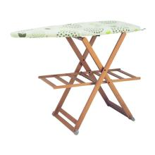 Ironing board in solid wood Forever