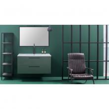 Bathroom composition Icaro